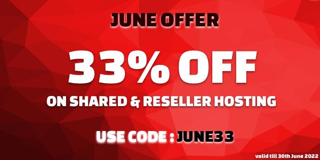 Fast SSD Linux Reseller Hosting - Dollar2Host